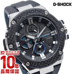 【店内最大ポイント37倍!30日限定】 カシオ Gショック G-SHOCK Bluetooth搭載 GST-B100XA-1AJF [正規品] メンズ 腕時計 時計【24回金利0%】【あす楽】