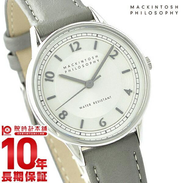 【1000円割引クーポン】マッキントッシュフィロソフィー MACKINTOSHPHILOSOPHY クオーツ ステンレス FCAK987[正規品] レディース 腕時計 時計
