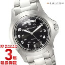 ハミルトン カーキ HAMILTON フィールドキング H64451133 メンズ腕時計 時計