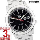 【あす楽】セイコー [SEIKO] セイコー5 SNKE53K1 / 腕時計 自動巻き 日本未発売 【楽ギフ包装選択】