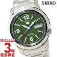 セイコー5 逆輸入モデル SEIKO5 自動巻 SNKE59K1 メンズ腕時計 時計