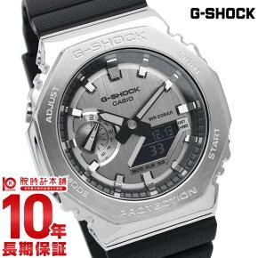 【30日は店内最大ポイント41倍!】 カシオ Gショック G-SHOCK GM-2100-1AJF メンズ