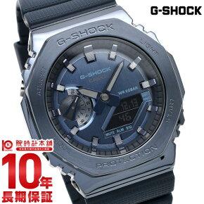 【30日は店内最大ポイント41倍!】 カシオ Gショック G-SHOCK GM-2100N-2AJF メンズ