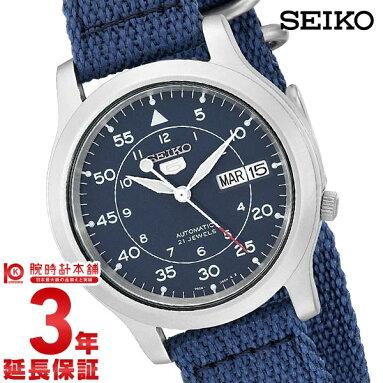 セイコー5 SNK807K2 腕時計