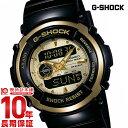 カシオ Gショック G-SHOCK トレジャーゴールド G-300G-9AJF メンズ(予約受付中)