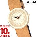 セイコー アルバ ALBA リキワタナベ AKQK005 [正規品] レディース 腕時計 時計 クリ ...