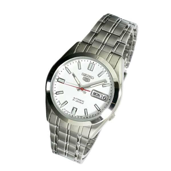 セイコー5 逆輸入モデル SEIKO5 機械式(自動巻き) SNKE79J1 [海外輸入品] メンズ 腕時計 時計【】 [3年長期保証付][送料無料][ギフト用ラッピング袋付][P_10]