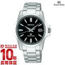 セイコー グランドセイコー GRANDSEIKO 9Fクオーツ SBGX055 メンズ腕時計 時計