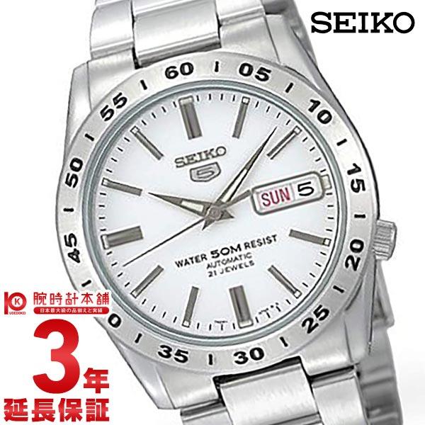 セイコー5 逆輸入モデル SEIKO5 自動巻 SNKD97K1 メンズ腕時計 時計