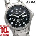 【新作】セイコー アルバ ALBA 200m防水 APBT207 [国内正規品] メンズ 腕時計 時計