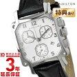 ハミルトン ロイド HAMILTON クロノ H19412753 メンズ腕時計 時計【あす楽】