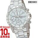 セイコー 逆輸入モデル SEIKO クロノグラフ SND363P1(SND363PC) メンズ腕時計 時計【あす楽】