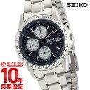 セイコー 逆輸入モデル SEIKO クロノグラフ SND365P1(SND365PC) メンズ腕時計 時計【あす楽】