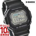 【ポイント2倍】カシオ Gショック G-SHOCK G-LIDE Gライド ブラック×ブラック GLX-5600-1JF [正規品] メンズ 腕時計 時計