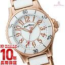 【ポイント11倍】エンジェルハート AngelHeart WL33CPG ラブスポーツ ホワイト WL33CPG [国内正規品] レディース 腕時計 時計【あす楽】