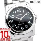 シチズン 腕時計 時計 レグノ RS25-0212A CITIZEN スタンダード ソーラーテック アナログ ソーラー メンズ 限定セール 【楽ギフ包装選択】