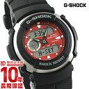 【ポイント最大29倍!10日23:59まで】カシオ Gショック G-SHOCK STANDARD G-SPIKE Gスパイク レッド×ブラック G-300-4AJF [正規品] メンズ 腕時計 時計 クリスマスプレゼント