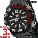 セイコー5 逆輸入モデル SEIKO5 5スポーツ ダイバーズウォッチ 100m防水 機械式(自動巻き) SNZF53J1 [海外輸入品] メンズ 腕時計 時計【あす楽】