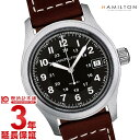 HAMILTON [海外輸入品] ハミルトン カーキ 腕時計...