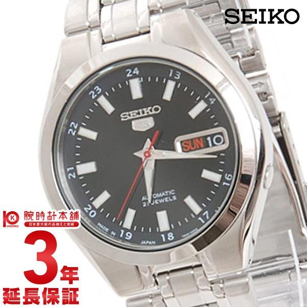 セイコー5 逆輸入モデル SEIKO5 自動巻 SNKG23J1 メンズ腕時計 時計