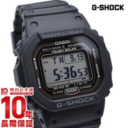 【店内最大ポイント37倍!30日限定】 カシオ Gショック G-SHOCK ORIGIN タフソーラー 電波時計 MULTIBAND6 GW-5000-1JF [正規品] メンズ 腕時計 時計