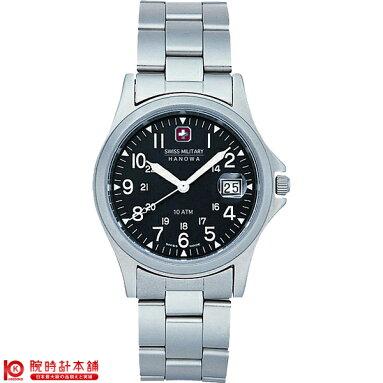 SWISS MILITARY クラシック CLASSIC ML-17 腕時計 メンズ