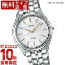 セイコー ドルチェ&エクセリーヌ DOLCE&EXCELINE SACL009 メンズ腕時計 時計【あす楽】
