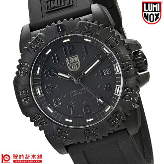 Luminox LUMINOX Navy Seals colormark series blacked-out military 3051.BO mens watch watches