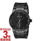 ニクソン NIXON キャノン A160-001 メンズ【あす楽】