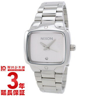 Nixon player NIXON small A300-100 ladies watch watches