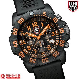 Luminox LUMINOX Navy Seals colormark series T25 notation military chronograph 3089 mens watch watches
