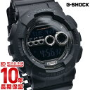 【カシオ Gショック】 G-SHOCK GD-100-1BJF メンズ 腕時計 時計 正規品 (予約受付中)(予約受付中)
