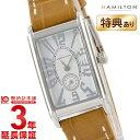 ハミルトン HAMILTON アードモアスモール H11211553 レディース腕時計 時計