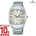 【グランドセイコー】SEIKO GRANDSEIKO 9Fクオーツ 100m防水 SBGT035 [国内正規品] メンズ 腕時計 時計【あす楽】
