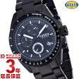 フォッシル FOSSIL ブラック CH2601 メンズ腕時計 時計
