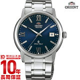 オリエント 腕時計 ワールドステージコレクション スタンダード WV0541ER ORIENT アナログ 自動巻き メンズ