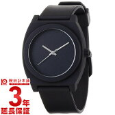 ニクソン NIXON タイムテラー マットブラック A119-524 ユニセックス腕時計 時計【あす楽】