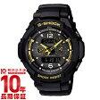 カシオ Gショック G-SHOCK パイロット ソーラー電波 GW-3500B-1AJF メンズ 腕時計 時計(予約受付中)