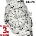 セイコー5 逆輸入モデル SEIKO5 5スポーツ ダイバーズウォッチ 100m防水 機械式(自動巻き) SNZJ03J1 [海外輸入品] メンズ 腕時計 時計【あす楽】