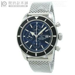 ブライトリング BREITLING スーパーオーシャン SUPEROCEAN A272B08OCA メンズ 腕時計 #88509
