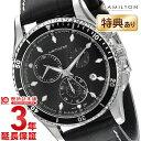 ハミルトン HAMILTON ジャズマスターシービュー H37512731 メンズ腕時計 時計【あす楽】