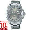 【セイコー メカニカル】SEIKO MECHANICAL 100m防水 機械式(手巻き) SARZ003 [国内正規品] メンズ 腕時計 時計