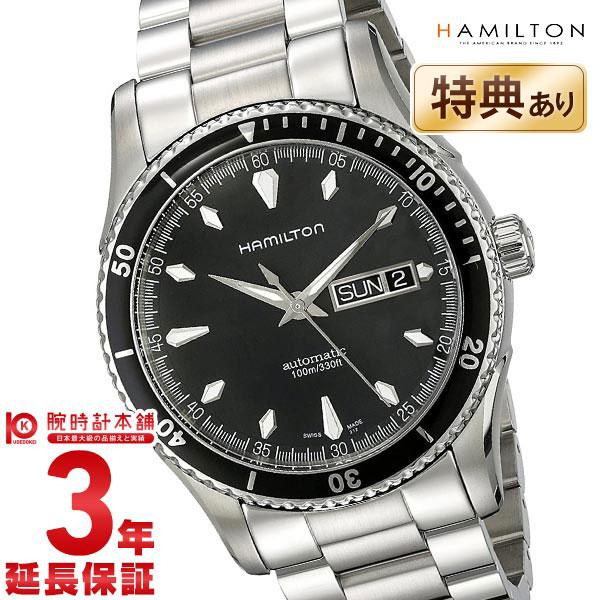 ハミルトン HAMILTON ジャズマスター シービュー H37565131 メンズ腕時計 時計