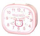 【20%OFF】【8000円以上送料無料】シチズン 腕時計(CITIZEN)時計 Hello Kitty4RA418MJ13目覚まし時計【電波時計】【新品】【未使用品】#9194