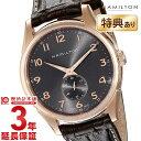 ハミルトン HAMILTON ジャズマスターシンライン H38441583 メンズ腕時計 時計