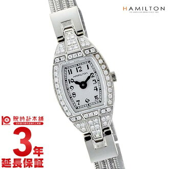 Hamilton HAMILTON Lady Hamilton H31151183 ladies watch watches