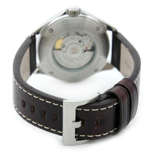 【ショッピングローン12回金利0%】ハミルトン カーキ HAMILTON パイロット H64425555 [海外輸入品] メンズ 腕時計 時計 [3年長期保証付][送料無料][ギフト用ラッピング袋付][P_10]
