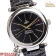 ヴィヴィアンウエストウッド VivienneWestwood オーブ VV006BKBK レディース腕時計 時計