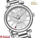 ヴィヴィアンウエストウッド VivienneWestwood オーブ VV006SL レディース腕時計 時計