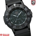 【あす楽】ルミノックス LUMINOX ネイビーシールズ ダイブウォッチシリーズ オリジナルシリーズ1 ブラックアウト BLACK OUT 3001.BO メンズ T25表記 ウォッチ 腕時計 #93882 【楽ギフ_包装選択】